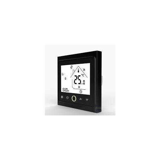BECA Wifi termostat 16A / (Crni)