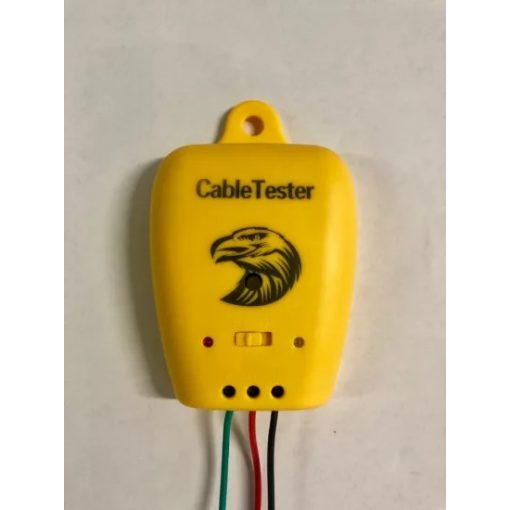 Kabel oszigurač (U slučaju oštečivanja daje zvućni signal)