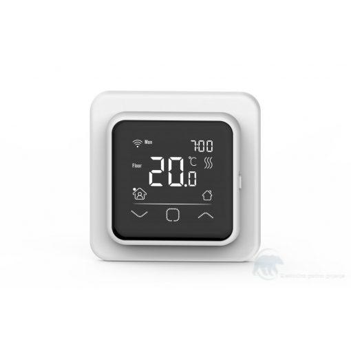 A6 wifi termostat (Bijeli)
