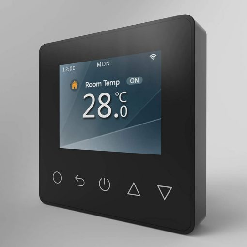 ET81 wifi termostat (Crni)