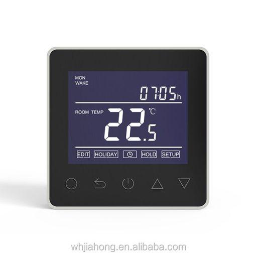 M61 wifi termostat (Crni)