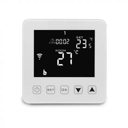 M6 wifi termostat