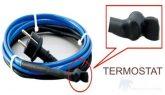 PHC15-15 Kabel za zaštitu od smrzavanja cijevi 15metara