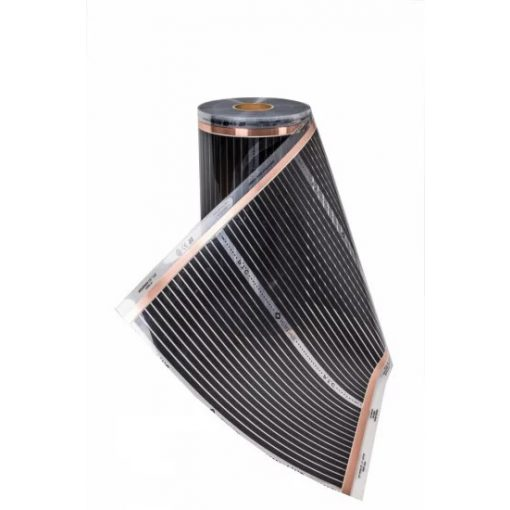 D505 grijač folija, grijač folija 130watt/m2 (50cm širina)